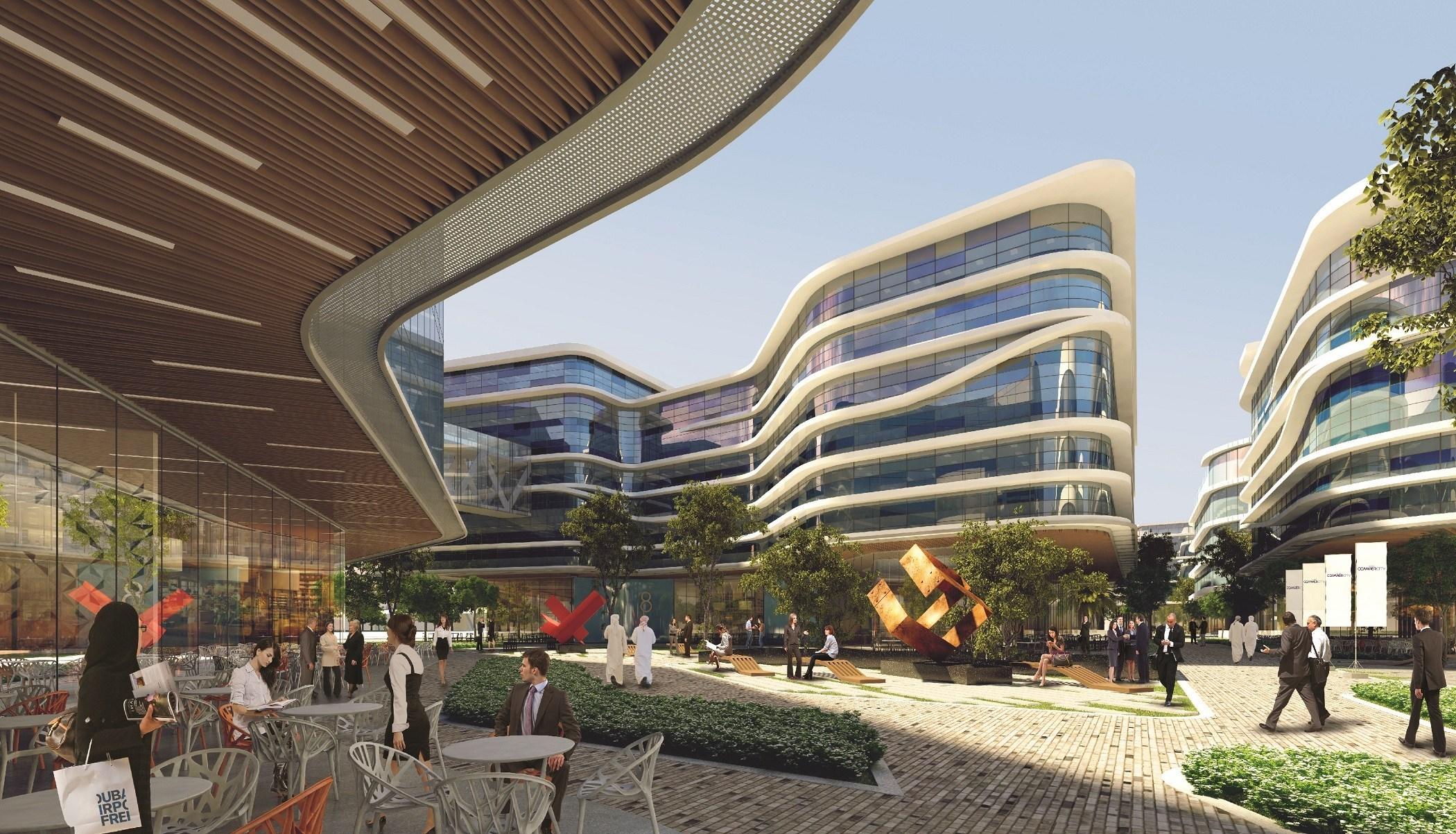 DAFZA Company Setup – Al Saadi & Associates Auditing