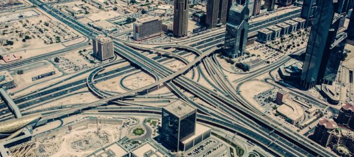Dubai Company Setup in UAE