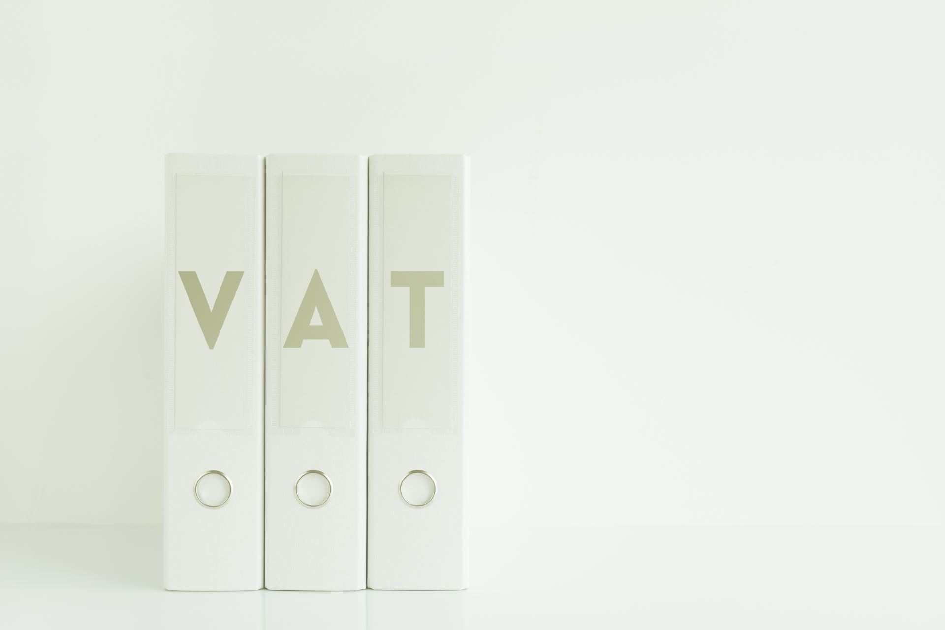Information about VAT in the UAE